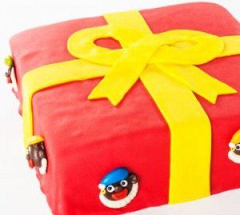 Sinterklaascadeautaart – Het leukste cadeau voor Sinterklaas