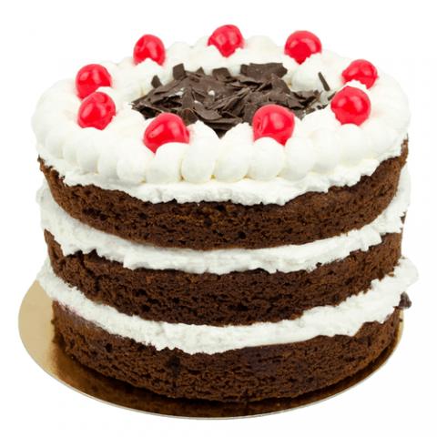 Black Forest Layer Cake Bezorgen
