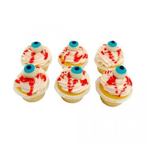 Halloween Cupcakes Bezorgen