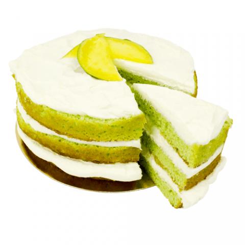 Mango Fresh Layer Cake Bezorgen