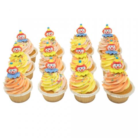 Party Cupcakes Bezorgen