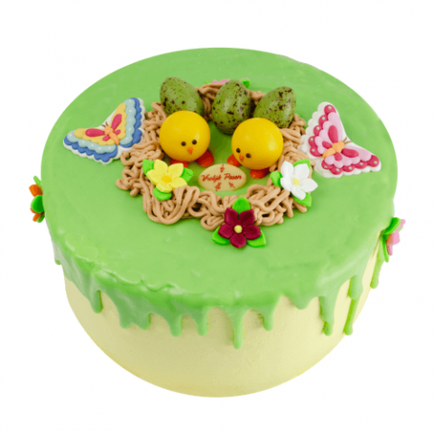 Paas Layer Cake Bezorgen